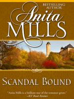 Scandal Bound