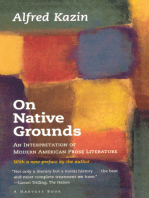 On Native Grounds