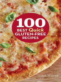 100 Best Quick Gluten-Free Recipes