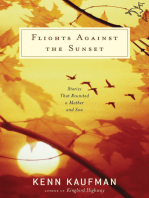 Flights Against the Sunset