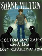 Colton McCrady and The Lost Civilization
