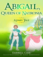 Abigail, Queen of Natronia