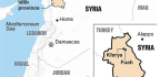 2 Syrian Towns Reshaped By Siege
