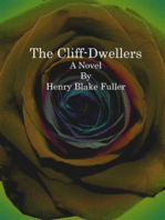 The Cliff-Dwellers