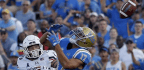 UCLA's Offensive Tempo More Of A Jog Than Sprint In Chip Kelly's Debut