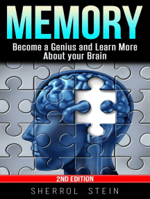 Memory Become A Genius and Learn More About Your Brain