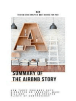 Summary of The Airbnb Story
