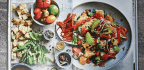 Simple Italian Food Any Home Cook Can Whip Up, Courtesy Of British Chef Theo Randall