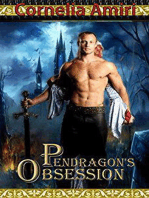 Pendragon's Obsession