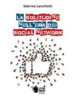 La solitudine nell'era dei social network