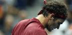 Federer Exits US Open In A Major Surprise