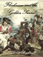 Flashman and the Golden Sword
