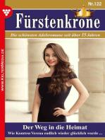 Fürstenkrone 122 – Adelsroman