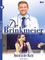 Dr. Brinkmeier 5 – Arztroman