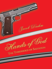 Hands of God: The Threshold of Salvation