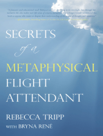 Secrets of a Metaphysical Flight Attendant