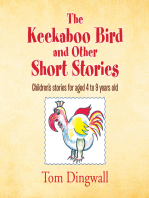 The Keekaboo Bird and Other Short Stories