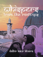 Whispers from the Rooftops