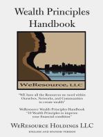 Wealth Principles Handbook