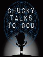 Chucky Talks to God the Comic Book