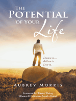The Potential of Your Life