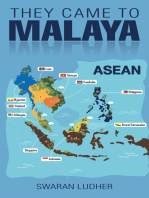 They Came to Malaya