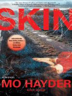 Skin: A Novel