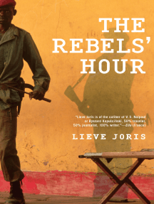 The Rebels' Hour