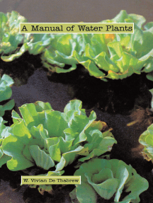 A Manual of Water Plants