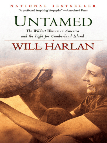 Untamed: The Wildest Woman in America and the Fight for Cumberland Island