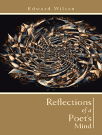 Reflections of a Poet's Mind