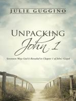 Unpacking John 1