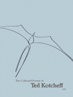 Collected Poems 2011