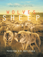 Wolves in the Midst of Sheep