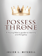 Possess the Throne