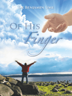 Of His Finger