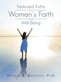 Treasured Truths for Women's Faith and Well-Being