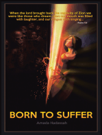 Born to Suffer