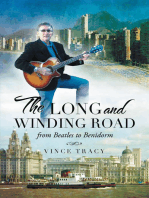 The Long and Winding Road: From Beatles to Benidorm