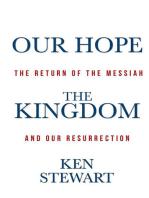 Our Hope the Kingdom