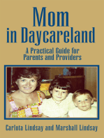 Mom in Daycareland