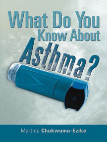 What Do You Know About Asthma?