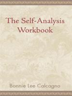 The Self-Analysis Workbook