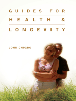 Guides for Health & Longevity