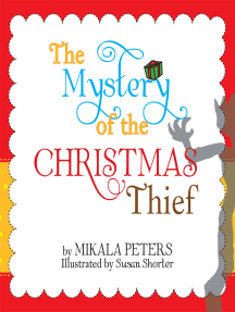 The Mystery of the Christmas Thief
