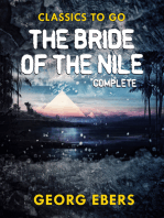The Bride of the Nile Complete