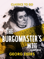 The Burgomaster's Wife Complete