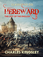 Hereward the Last of the English