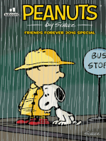 Peanuts Friends Forever 2016 Special