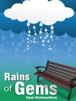 Rains of Gems